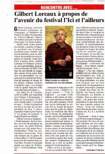Journal Indépendant de Saône et Loire