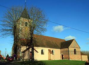 Saint Bonnet en Bresse